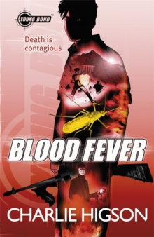 Young Bond: Blood Fever, Paperback