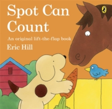Spot Can Count, Paperback