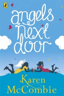 Angels Next Door : Book 1, Paperback