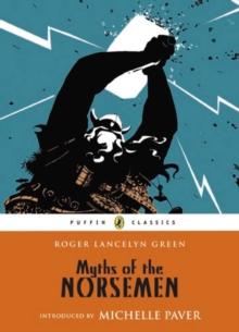 Myths of the Norsemen, Paperback