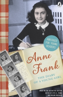 The Diary of Anne Frank, Paperback