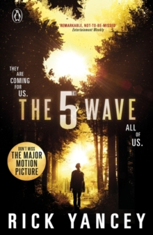 The 5th Wave : Book 1, Paperback