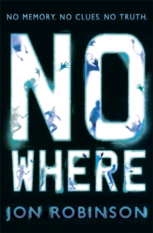 Nowhere : Book 1, Paperback