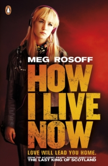 How I Live Now, Paperback