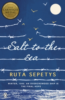 Salt to the Sea, Paperback