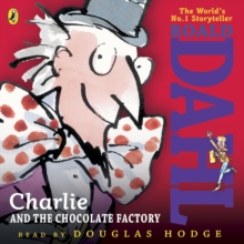 Charlie and the Chocolate Factory, CD-Audio