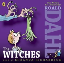 The Witches,, Paperback Book