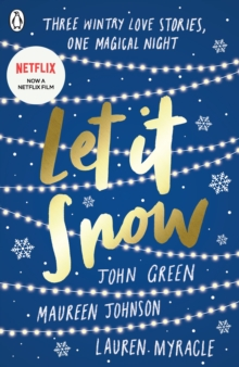 Let it Snow, Paperback Book