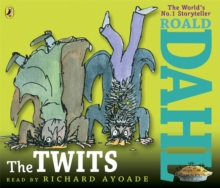 The Twits, CD-Audio