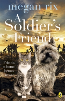 A Soldier's Friend, Paperback
