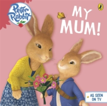 Peter Rabbit Animation, Board book Book