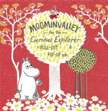 Moominvalley for the Curious Explorer, Hardback