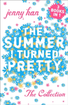 The Summer I Turned Pretty Complete Series (Books 1-3) : Books 1-3, Paperback