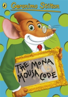 The Mona Mousa Code, Paperback