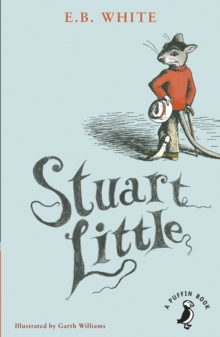 Stuart Little, Paperback
