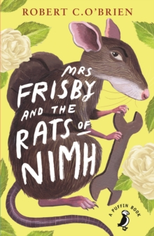 Mrs Frisby and the Rats of NIMH, Paperback