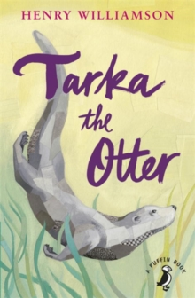 Tarka the Otter, Paperback Book