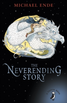 The Neverending Story, Paperback