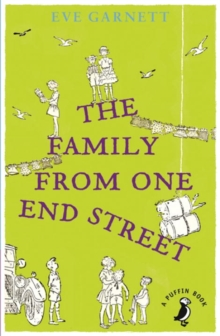 The Family from One End Street, Paperback