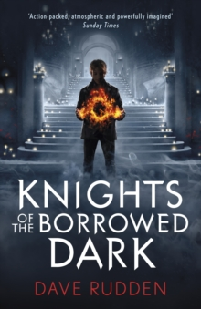 Knights of the Borrowed Dark, Paperback
