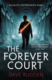 The Forever Court, Paperback Book