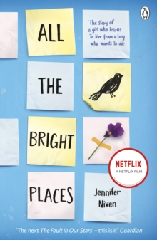 All the Bright Places, Paperback
