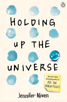 Holding Up the Universe, Paperback
