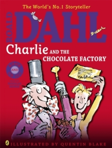 Charlie and the Chocolate Factory, Mixed media product