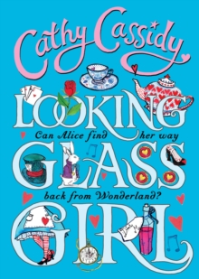 Looking-Glass Girl, Paperback