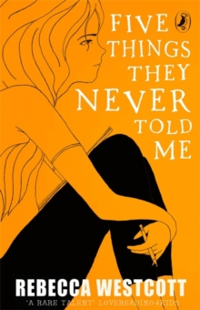 Five Things They Never Told Me, Paperback