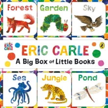 The World Of Eric Carle,, Paperback Book