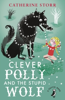 Clever Polly and the Stupid Wolf, Paperback