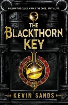 The Blackthorn Key, Paperback