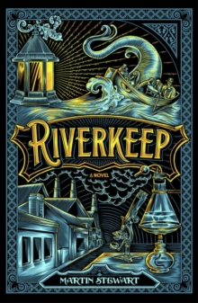 Riverkeep, Paperback