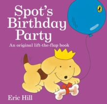 Spot's Birthday Party, Paperback