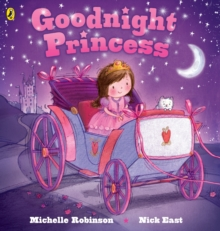 Goodnight Princess, Board book