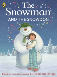 The Snowman and the Snowdog, Board book Book
