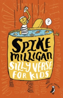 Silly Verse for Kids, Paperback