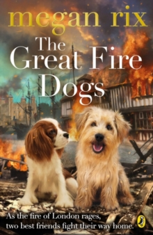 The Great Fire Dogs, Paperback