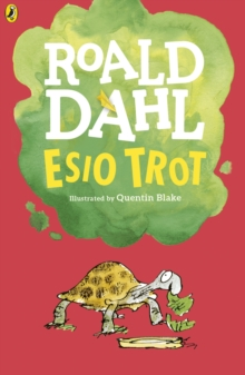 Esio Trot, Paperback Book