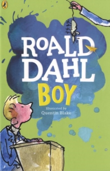 Boy : Tales of Childhood, Paperback