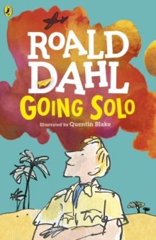 Going Solo, Paperback