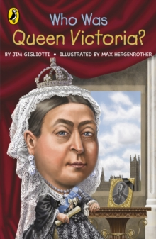 Who Was Queen Victoria?, Paperback
