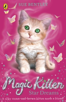 Magic Kitten: Star Dreams, Paperback Book