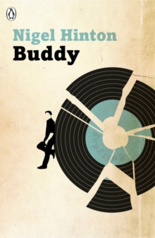 Buddy, Paperback Book