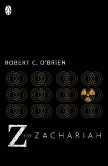 Z For Zachariah, Paperback Book