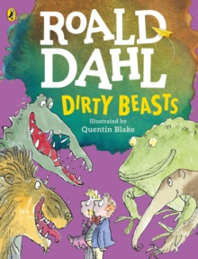 Dirty Beasts, Paperback