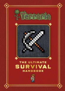 The Ultimate Survival Handbook, Hardback
