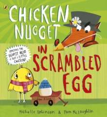 Chicken Nugget: Scrambled Egg, Paperback