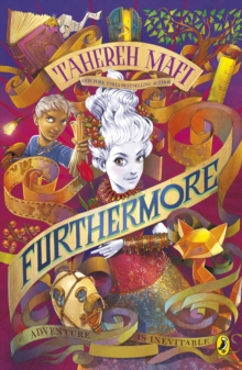 Furthermore, Paperback